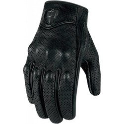 Pursuit Touchscreen Gloves Geperforeerd