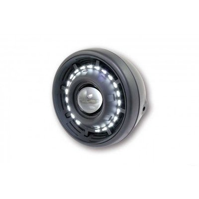 "Shin Yo Shin Yo 7"" Cyclops Projection Headlight"