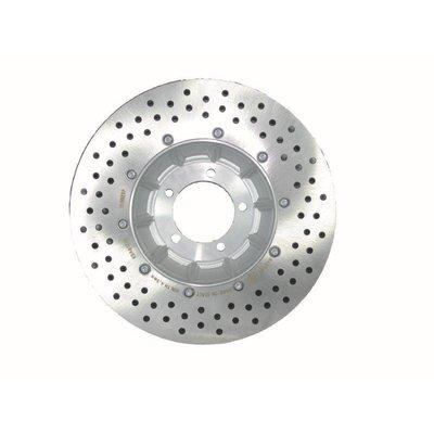 Brembo Disque de frein Brembo 2-2 avec perforations pour BMW R60/7 - R100RT