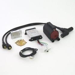 Allumage digital à bobine unique Silent Hektik pur BMW R2V Boxer à partir de 09/1980