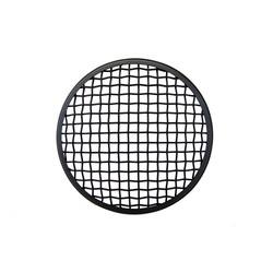 175MM Mesh Grid Insert Black