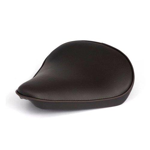 Bobber Seat Groot Bruin