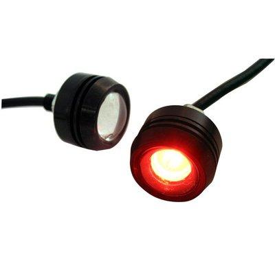 Paar LED-Rücklicht-Universal-
