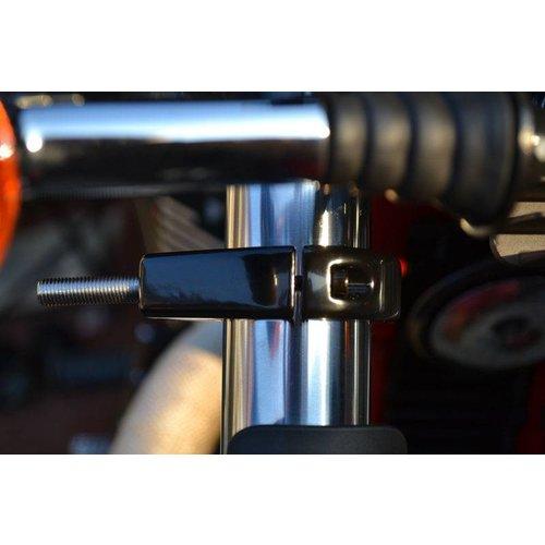 41MM Knipperlicht Steuntjes voor BMW, HD, Triumph