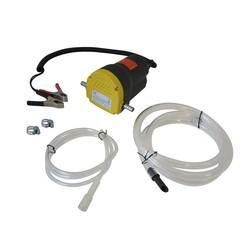 Pompe de transfert 12V pour liquides et huile