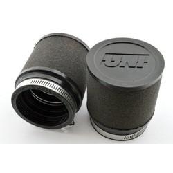 Paire de filtres en mousse UNI PK-92