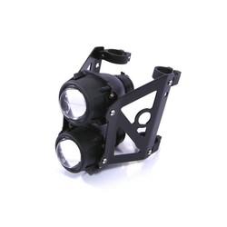Twin project Headlight