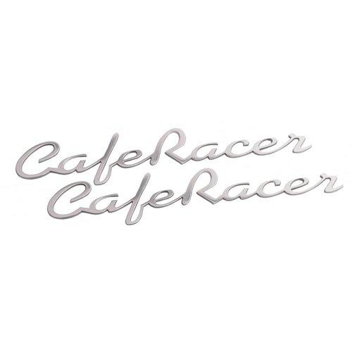 Motone Cafer Racer Badges Type 1