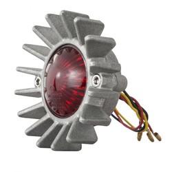 Big Fin Rückleuchte - LED - Shot Explosion