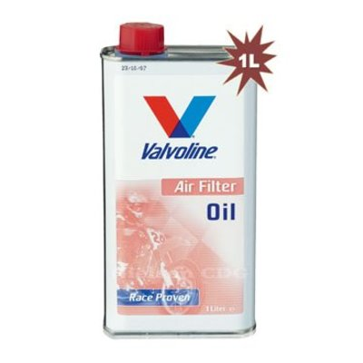 Valvoline 1 Ltr Filter Olie