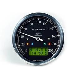 Chronoclassic Speedo Poliert