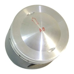 Piston suitable for Power Kit 860cc for BMW R65 models