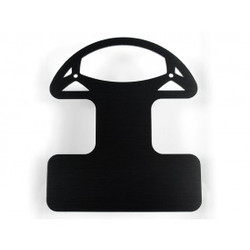 MSP Mounting Bracket A, Black