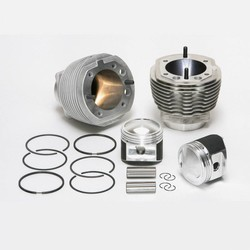 Kit haut moteur Extra Plug & Play 97 mm pour BMW R 75/5 - R 90S jusqu'à 09/1975