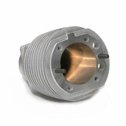 Zylinder für Power Kit + Replacement Kit, R2V-Modelle bis 9/1980, ohne Schutzrohre mit Stehbolzen