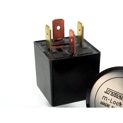 Motogadget M-Lock Relay, 12V/40A (Spare Part)