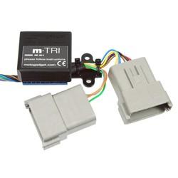 M-TRI Signal Adapter Für Triumph