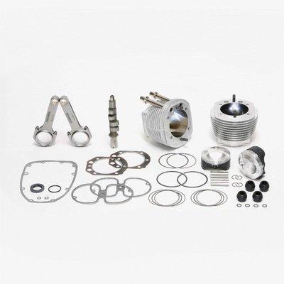 Siebenrock Big Bore Kit 1070cc Plug & Play Pleuel 151,0 mm