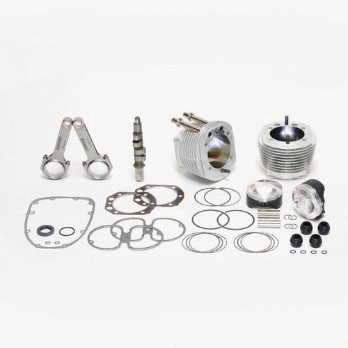 Siebenrock Big Bore Kit 1070cc Touring Plug & Play met drijfstangen 150,5 mm voor BMW R 100 modellen vanaf 1981