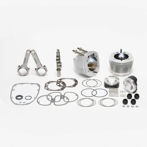 Siebenrock Big Bore Kit 1070cc Touring Plug & Play Pleuel 150,5 mm für BMW R 100 Modelle ab 1981