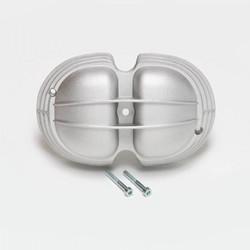 Ventildeckel Extra außenverschraubt für alle BMW R2V Boxer Modelle