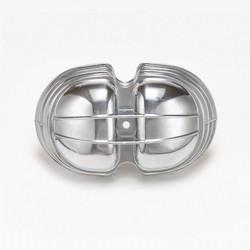 Ventildeckel Luxus hochglanzpoliert für alle BMW R2V Boxer Modelle