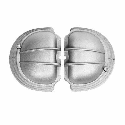 Siebenrock Kleppendeksel Enduro Extra voor alle BMW R2V Boxer modellen