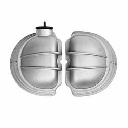 Cylinder head cover Enduro Touring for all BMW R2V Boxer models
