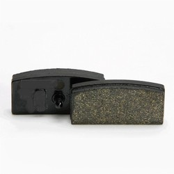 Brake pads MCB17 front for BMW /6 and /7 models up to 9/1980, R90S