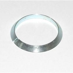Collier de serrage pour échappement 38 mm pour BMW / 5, / 6 et / 7