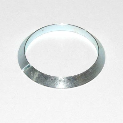 Clamping ring for exhaust 38mm manifold gasket for BMW /5, /6 and /7 models