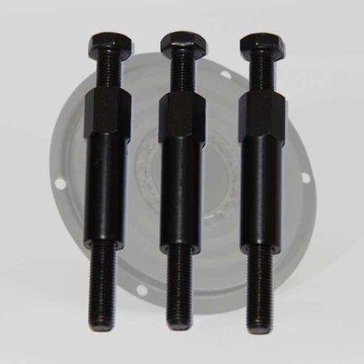 Siebenrock Kupplungmontage Spannschraubensatz /5/6/7 Modelle bis 9/80