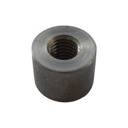 Bung Threaded M10 L=15