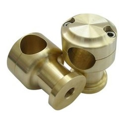 Brass Risers 2 inch