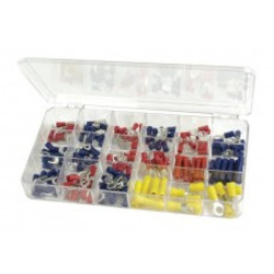 Crimping assortment 175 pcs