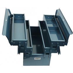Boîte à outils 530 mm - 5 pièces