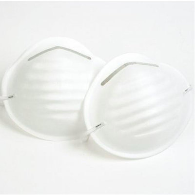 Mannesmann Dust Masks 50 pcs