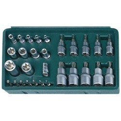Torx set 29 pieces
