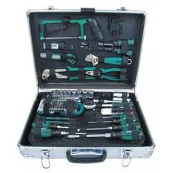 Boîte à outils - 124 pièces