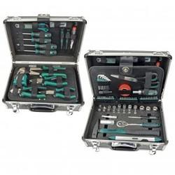 Werkzeugkoffer 90-teilig