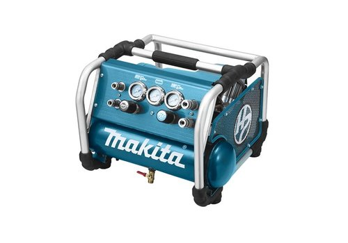 Makita AC310H 230 V 22 bar HP compressor