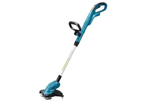 Makita DUR141Z 14,4 V Trimmer - Zonder accu's/lader