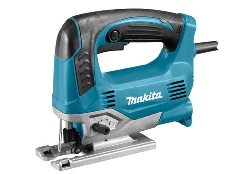 Makita JV0600K 230 V Decoupeerzaag D-greep