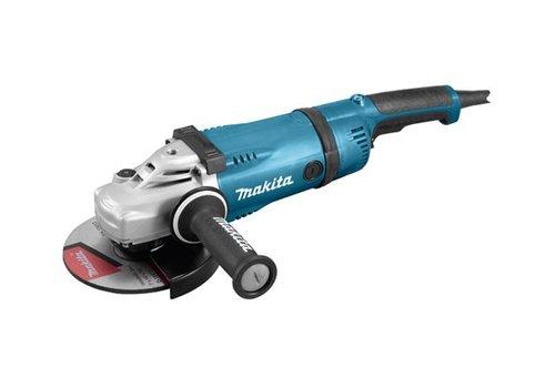 Makita GA7040RF01 230 V Haakse slijper 180 mm