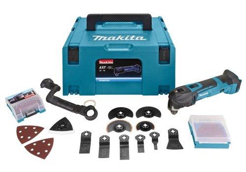 Makita DTM41ZJX3 14,4 V Multitool