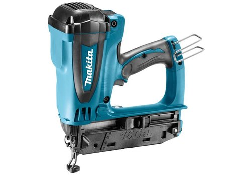 Makita GF600SE 7,2 V Gas brad tacker