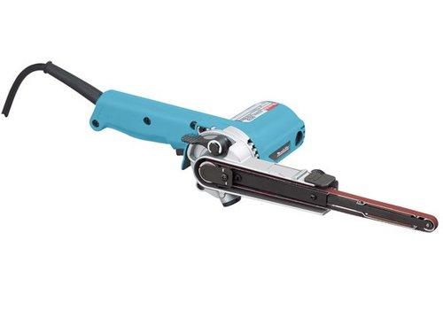 Makita 9032 230 V Stripschuurmachine 9 mm