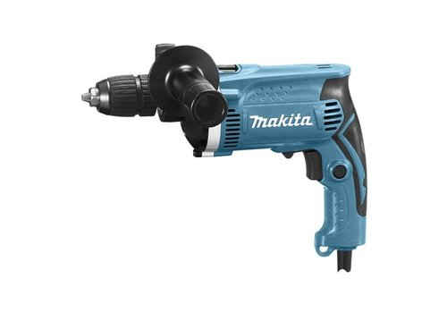 Makita HP1631 230 V (Klop)boormachine