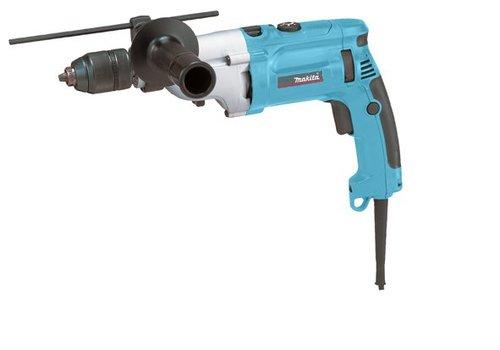 Makita HP2071F 230 V (Klop)boormachine