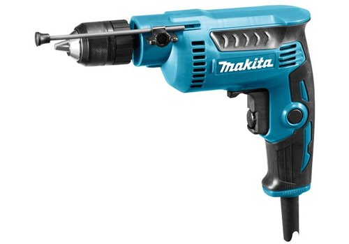 Makita DP2011 230 V Boormachine